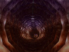 Space Tunnels 3D
