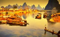 Chinese Waters